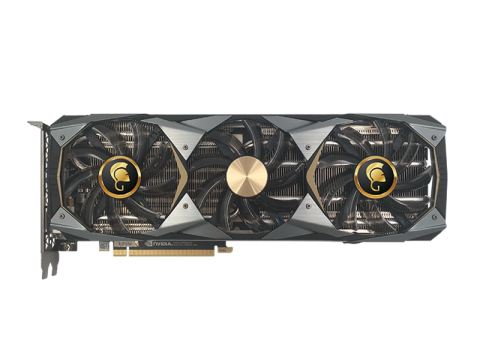 Manli GeForce RTX2080 Gallardo (M3445+N502-00)